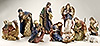 Joseph's Studio Nativity Set and figures
