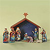 Jim Shore Nativity Set
